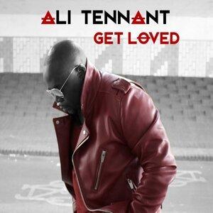 Ali Tennant 歌手頭像
