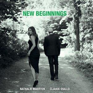 Nathalie Maerten, Claude Diallo 歌手頭像