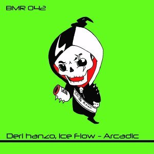 Deri Hanzo, Ice Flow, Straw-S 歌手頭像