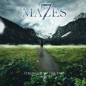 7 Mazes 歌手頭像