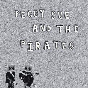 Peggy Sue & The Pirates 歌手頭像