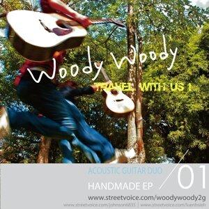 WoodyWoody 歌手頭像