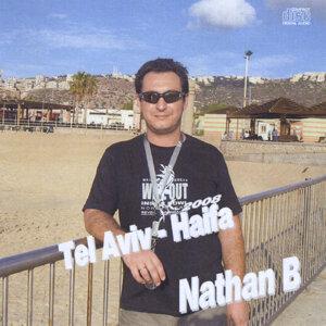 Nathan B 歌手頭像