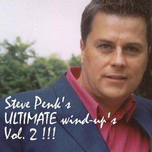 Steve Penk 歌手頭像