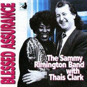 The Sammy Rimington Band, Thais Clark 歌手頭像