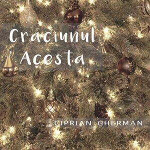 Ciprian Gherman 歌手頭像