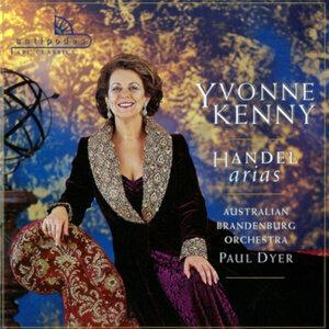 Australian Brandenburg Orchestra, Yvonne Kenny, Paul Dyer 歌手頭像