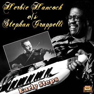 Herbie Hancock & Stéphane Grappelli 歌手頭像