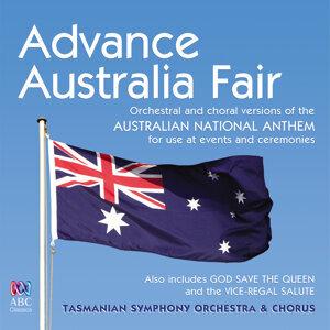Tasmanian Symphony Orchestra, Tasmanian Symphony Orchestra Chorus, Marc Taddei 歌手頭像