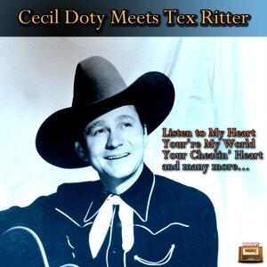 Cecil Doty & Tex Ritter 歌手頭像