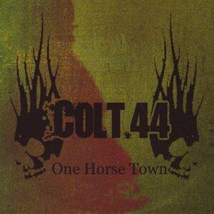 Colt.44 歌手頭像