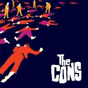 The Cons 歌手頭像