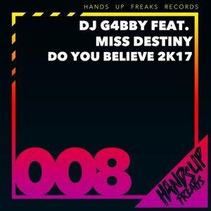 DJ G4bby feat. Miss Destiny 歌手頭像