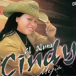 Cindy Mejia 歌手頭像