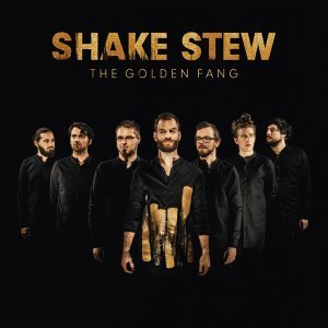 Shake Stew 歌手頭像