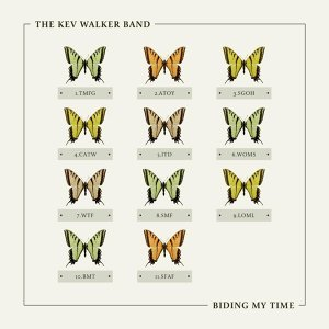 The Kev Walker Band 歌手頭像