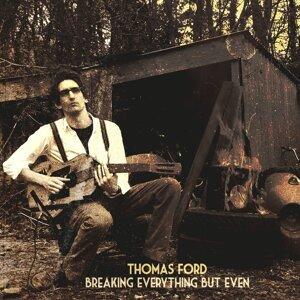 Thomas Ford 歌手頭像
