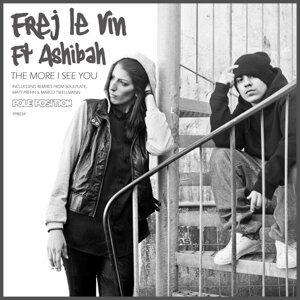 Frej Le Vin feat. Ashibah 歌手頭像