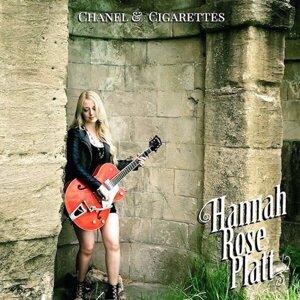 Hannah Rose Platt 歌手頭像