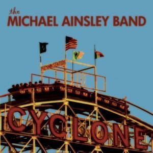 The Michael Ainsley Band 歌手頭像