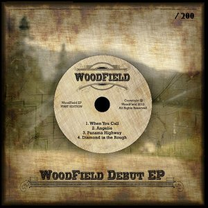 WoodField 歌手頭像