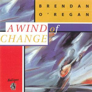 Brendan O'Regan 歌手頭像