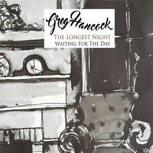 Greg Hancock 歌手頭像