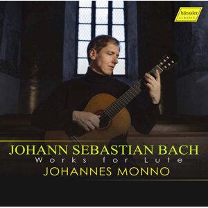 Johannes Monno 歌手頭像