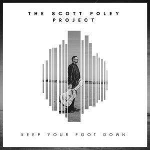 The Scott Poley Project 歌手頭像