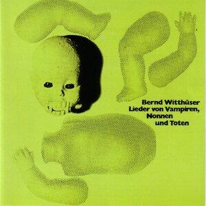 Witthüser, Bernd 歌手頭像