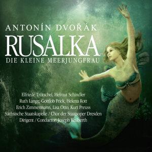 Dvorak, Antonin 歌手頭像