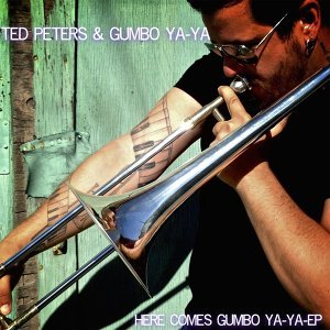 Ted Peters, Gumbo Ya Ya 歌手頭像
