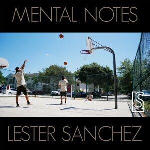 Lester Sanchez 歌手頭像