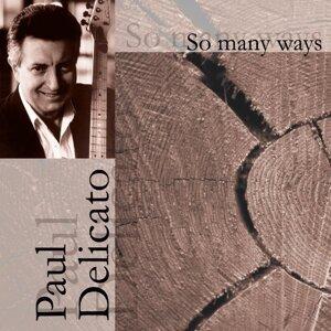Paul Delicato 歌手頭像