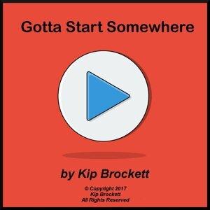 Kip Brockett 歌手頭像