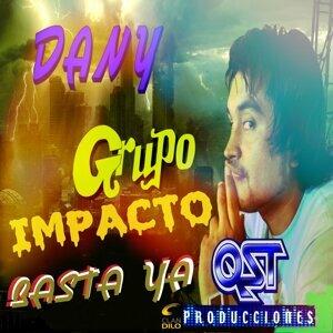 Dany Grupo Impacto 歌手頭像