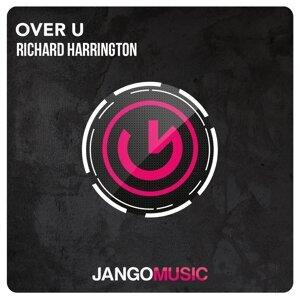 Richard Harrington 歌手頭像