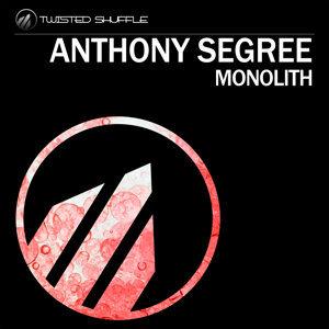 Anthony Segree 歌手頭像