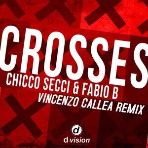 Chicco Secci, Fabio B 歌手頭像