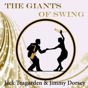 Jack Teagarden, Jimmy Dorsey 歌手頭像