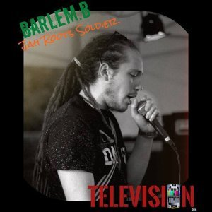 Jah Roots Soldier, Barlem B 歌手頭像