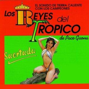 Los Reyes del Trópico de Paco Gaona 歌手頭像