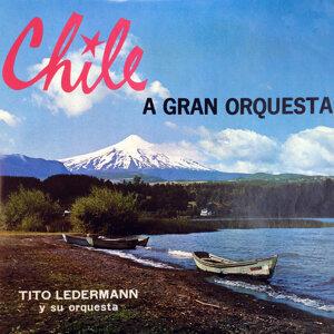 Tito Lederman y su Orquesta 歌手頭像