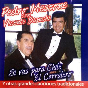 Pedro Messone & Vicente Bianchi 歌手頭像