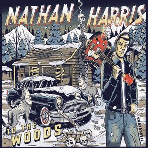 Nathan Harris 歌手頭像