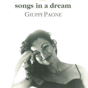 Giuppi Paone 歌手頭像