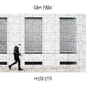 Sam Park 歌手頭像