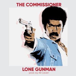 The Commissioner 歌手頭像