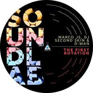 Marco JS, DJ Second Skin, D-Wan 歌手頭像