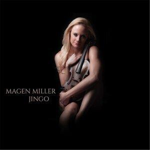 Magen Miller 歌手頭像